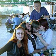 Звёздный Мост, 2004