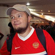 Звёздный мост, 2008, Харьков