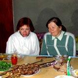 Коктебель, май 2003