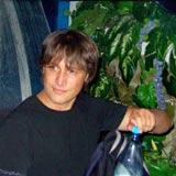 Коктебельник, сентябрь 2003