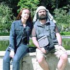 ЮБК, май 2004