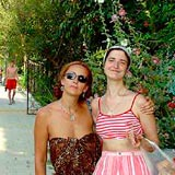 Коктебель, август 2004