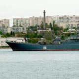 Севастополь, май 2005