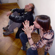 Коктебельник, сентябрь 2005